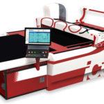 Corte Automatico Multicapa Orox I-Cut (Fabricado en U.E)